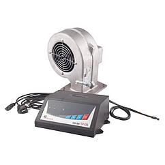 Комплект автоматики котла до 35 кВт (блок, вентилятор) KGSP05DP02, Kg Elektronik