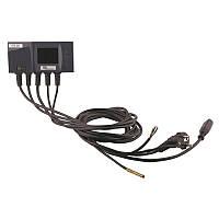Контроллер для котла (управление вентилятором, насос СО) KGCS20, Kg Elektronik