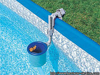 Методы обработки бассейнов