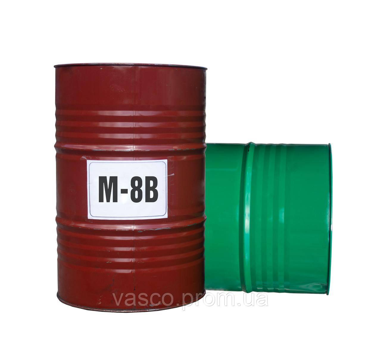 М8В олива моторна мінеральна налив