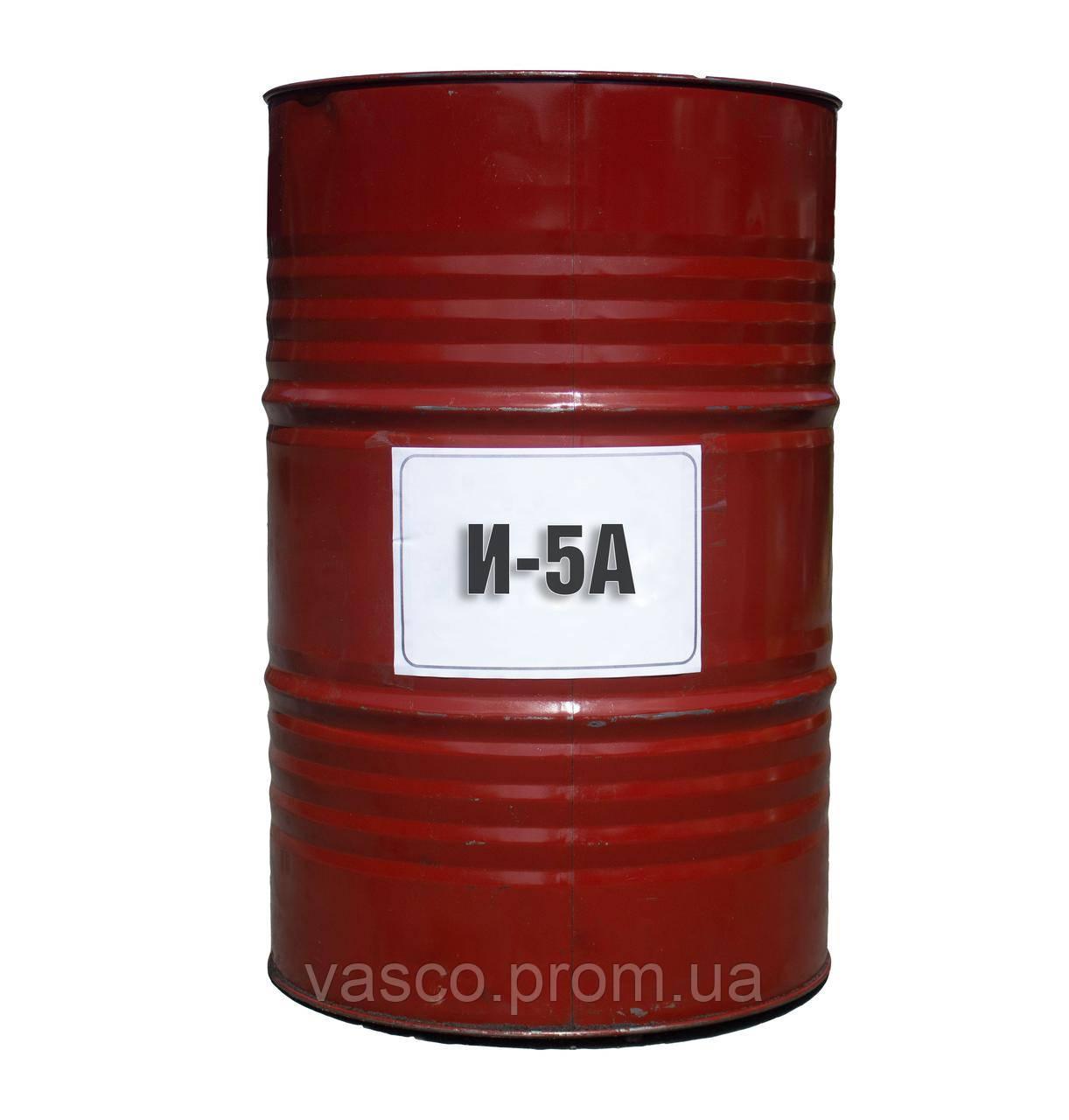 І-5А 200л  індустрійна олива
