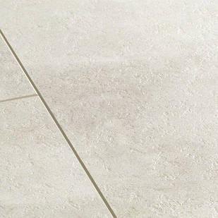 Вініловий підлогу Quick Step LIVYN AMBIENT Click Plus 33 клас Бетон світлий AMCP40049