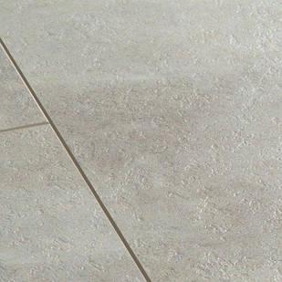 Вініловий підлогу Quick Step LIVYN AMBIENT Click Plus 33 клас Бетон теплий сірий AMCP40050