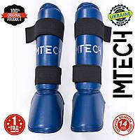 Эффективная защита голени и стопы ImTech Kids Legacy Combat-S с гарантией производителя