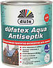 Декоративная пропитка Düfatex Aqua Antiseptik Палисандр 2,5л