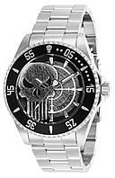 Наручные Часы INVICTA MARVEL 29693 LIMITED EDITION PUNISHER оригинал мужские