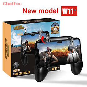 Джойстик W11+ Mobile Game Controller