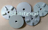Фрезы алмазные по бетону  для шлифовальной машины  Вмрбел, фото 1