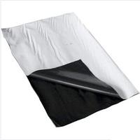 Плёнка для заготовки силоса 14x330 (120 мкм.) Черный / белый Farma