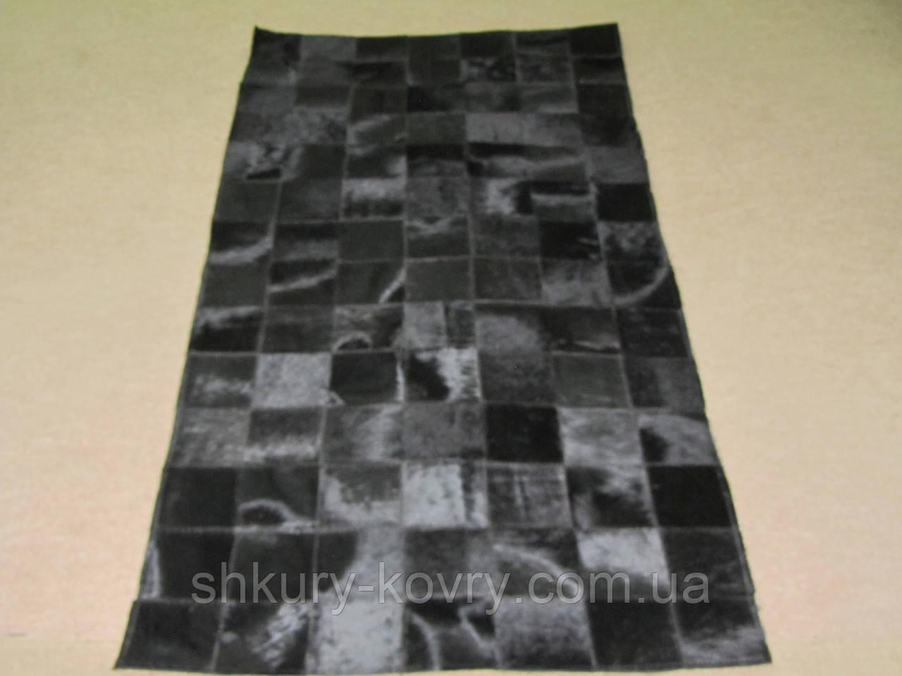 Черный ковер цвет норки, купить маленькие коврики из шкуры