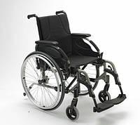 Облегченная коляска Invacare Action 4 NG ( комплектации PLUS и COMFORT)  INVACARE (Франция)