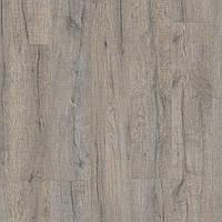 Виниловый пол Quick Step LIVYN BALANCE Glue Plus 33кл History oak grey BAGP40037