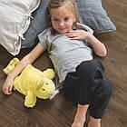 Виниловый пол Quick Step LIVYN BALANCE Glue Plus 33кл Дуб коттедж, темно-коричневый BAGP40027, фото 2