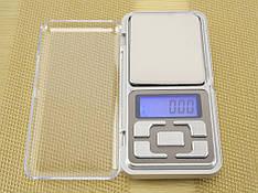 200 MN Карманные ювелирные электронные весы