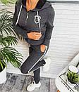 Женский прогулочный костюм .Спортивный, фото 4