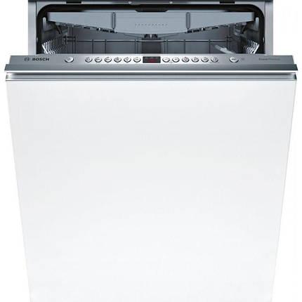 Посудомийна машина Bosch SMV46KX05E, фото 2