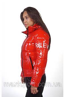 Куртка женская Freever (8508) Красный, L