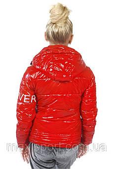 Куртка женская Freever (8508) Красный, 2XL