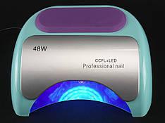 112 UV УФ LED+CCFL гибридная лампа для маникюра