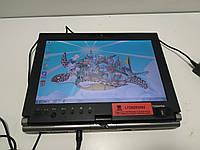 Toshiba Portage M700\ Intel 2 ядра T8300 2.4 \ 4 ГБ ОЗУ \ 160 ГБ HDD \ сенсорный экран\ графический планшет