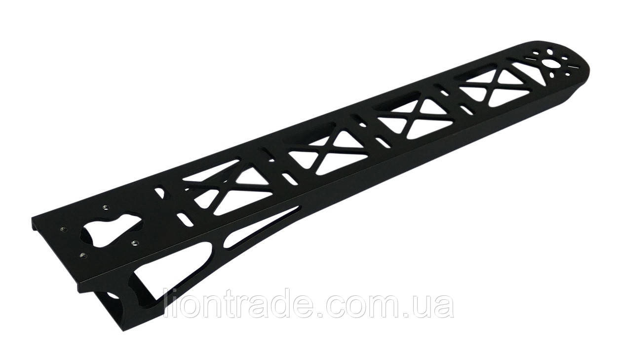 Луч алюминиевый XTREME для рам F450/F550 удлиненный