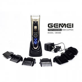Машинка для стрижки Gemei GM-800, фото 2