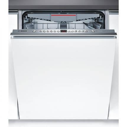 Посудомийна машина Bosch SMV46MX05E, фото 2