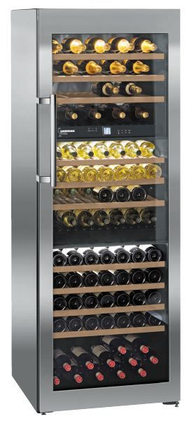 Холодильник для вина Liebherr WTes 5872 Vinidor