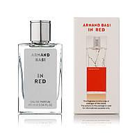 Женский мини парфюм Armand Basi In Red 60 мл
