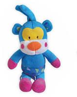 Музыкальная игрушка Baby Mix Голубая пантера TE-8067-30A