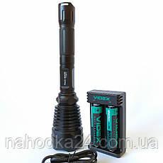 Подствольный фонарь Police BL-Q2800 Идеальная комплектация!!!, фото 2