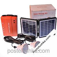 Портативное зарядное устройство на солнечных батареях BX-FD011 Solar