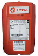 Антифриз TOTAL GLACELF AUTO SUPRA концентрат(красный) 20л