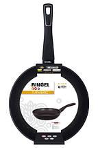 Сковорода RINGEL Turmeric 22 см RG-1128-22, фото 3