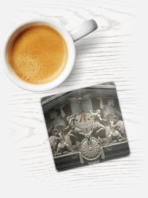 Костер Кредо ассасина / Assassin's Creed