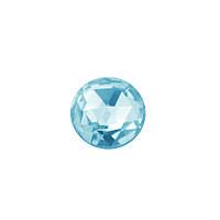 DJ61 - Сфера голубой лед (фианит)