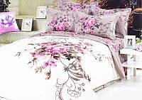 Комплект постельного белья Le Vele Poli сатин 220-200 см