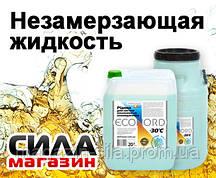 КОНЦЕНТРАТ незамерзающей жидкости Еконорд К-60
