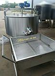 Сыроварня  500-1000 литров, фото 3