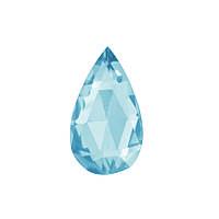 DJ81 - Капля голубой лед (фианит)
