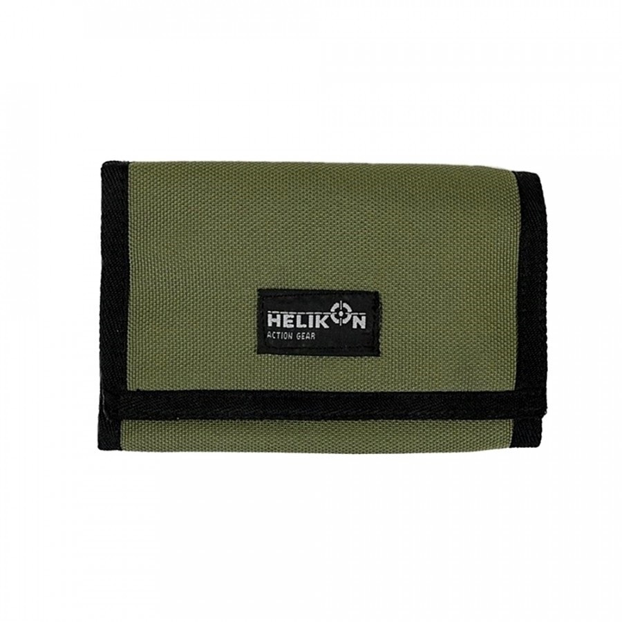 Портмоне Helikon - Olive