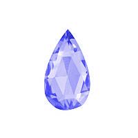 DJ84 - Капля пурпурная (фианит)