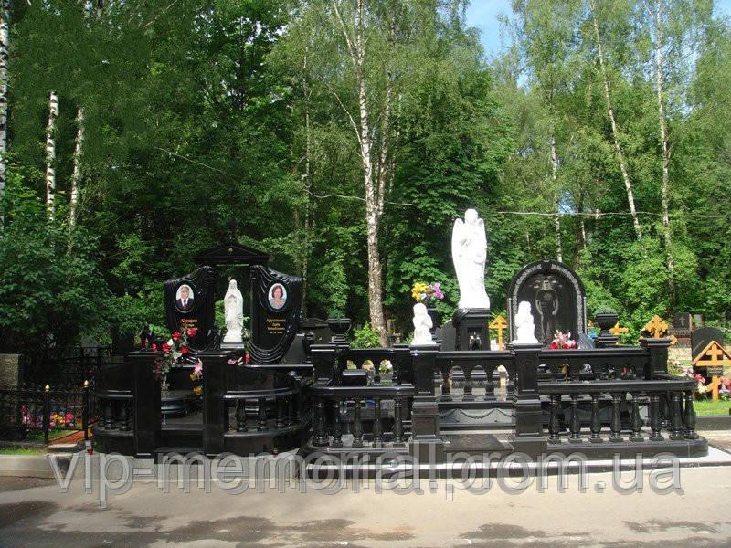 Мемориальный комплекс МК-390
