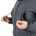 Куртка Helikon-Tex Gunfighter Soft Shell Jacket Camogrom (KU-GUN-FM-14), фото 3