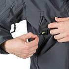 Куртка Helikon-Tex Gunfighter Soft Shell Jacket Camogrom (KU-GUN-FM-14), фото 4