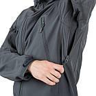 Куртка Helikon-Tex Gunfighter Soft Shell Jacket Camogrom (KU-GUN-FM-14), фото 8