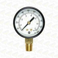Манометр Binks 0-100 psi