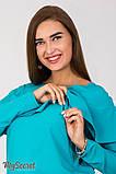 Блуза для беременных и кормящих Avril BL-37.031, фото 3