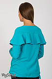 Блуза для беременных и кормящих Avril BL-37.031, фото 4