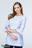 Блуза для беременных и кормящих Alisha BL-19.011, фото 5